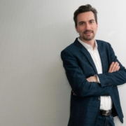 Guillaume Blivet, co-founder and president of REGEnLIFE