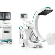 Carestream-Ziehm Imaging Vision RFD C-Arm