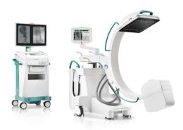 Carestream-Ziehm Imaging Vision RFD C-Arm