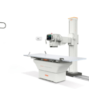 Carestream offers new floor-mount option for DRX-Compass X-ray system