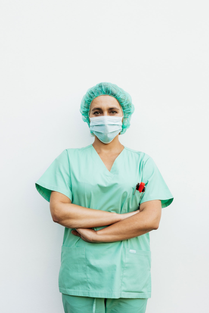 more nurses leads to shorter patient stays