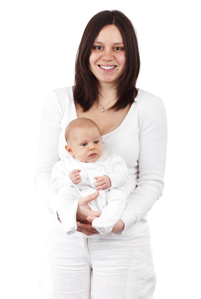 no mRNA vaccine in breastmilk - JAMA study