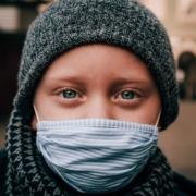 child covid mask