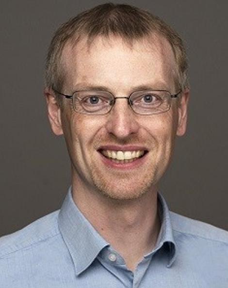 Dr Torsten Luther