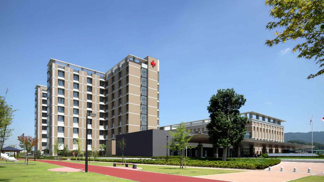 Ashikaga Red Cross Hospital