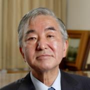 Dr. Satoru Komatsumoto, Emeritus Director of Ashikaga Red Cross Hospital