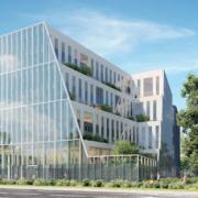 WHO Academy, Lyon